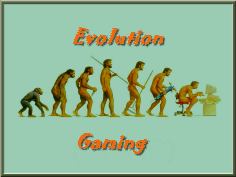 Forum de l'alliance  evolution gaming !  Index du Forum