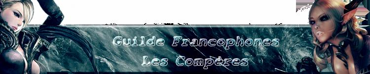 Les Compères Francophone Index du Forum