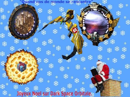 dark space orbitale. Index du Forum