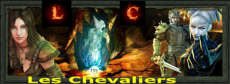 Les Chevaliers Index du Forum