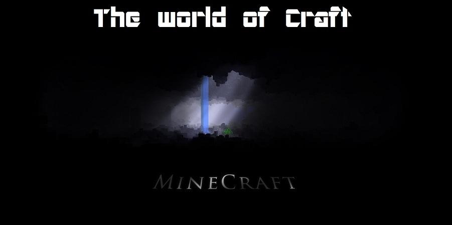 The world of craft Index du Forum