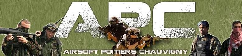 AIRSOFT POITIERS Index du Forum