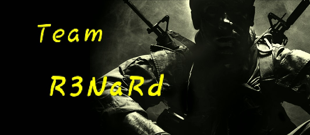 ~ Team R3NaRd ~ Index du Forum
