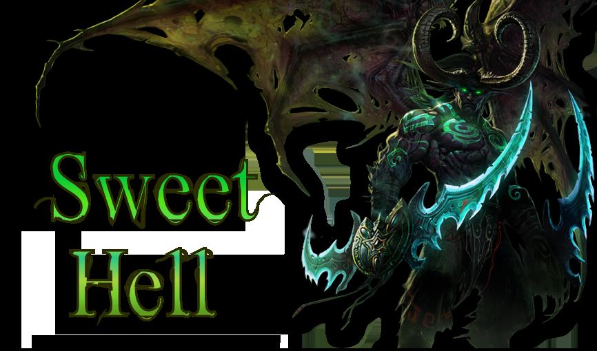 Forum de guilde Sweet Hell Index du Forum
