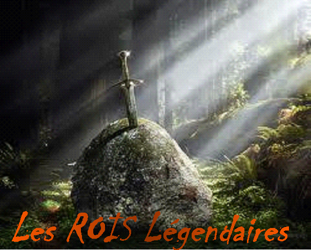 les-rois-legendaires Forum Index