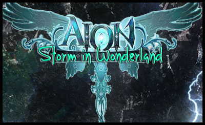 Storm In Wonderland Aion Index du Forum