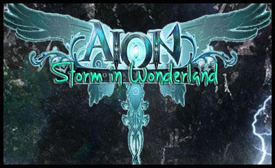 Storm In Wonderland Aion Index du Forum