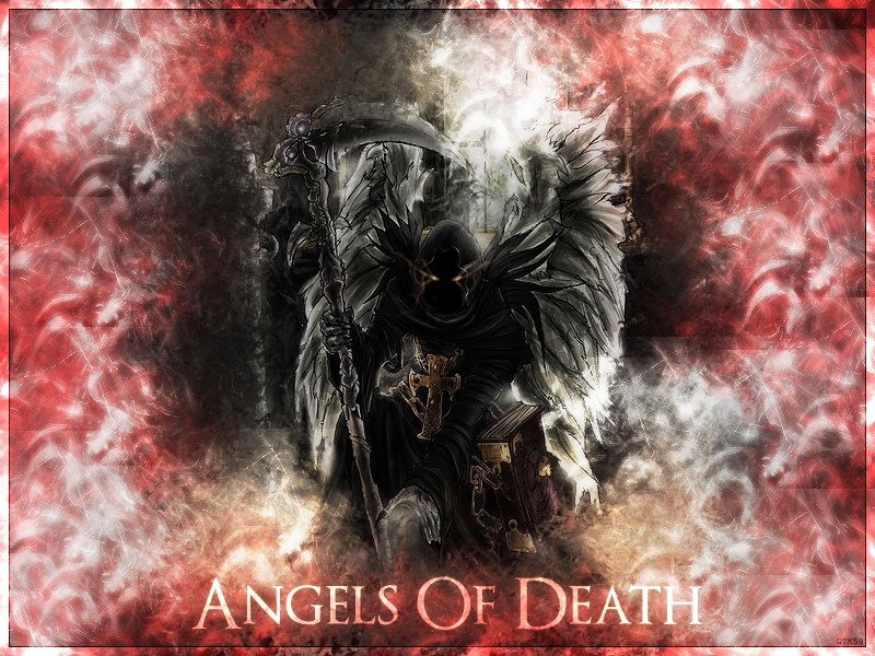 Alliance des ANGELS OF DEATH Index du Forum