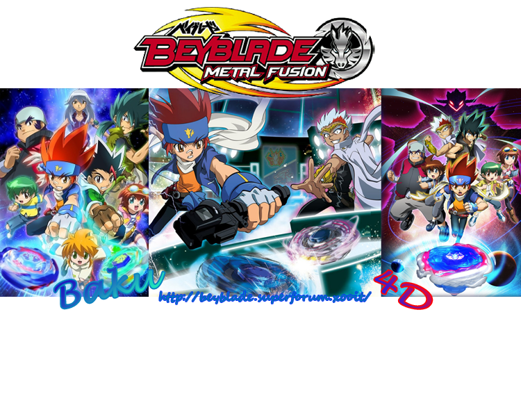 beyblade le super forum Index du Forum