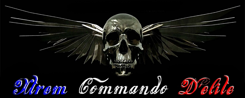 Xtrem Commando D'élite Index du Forum