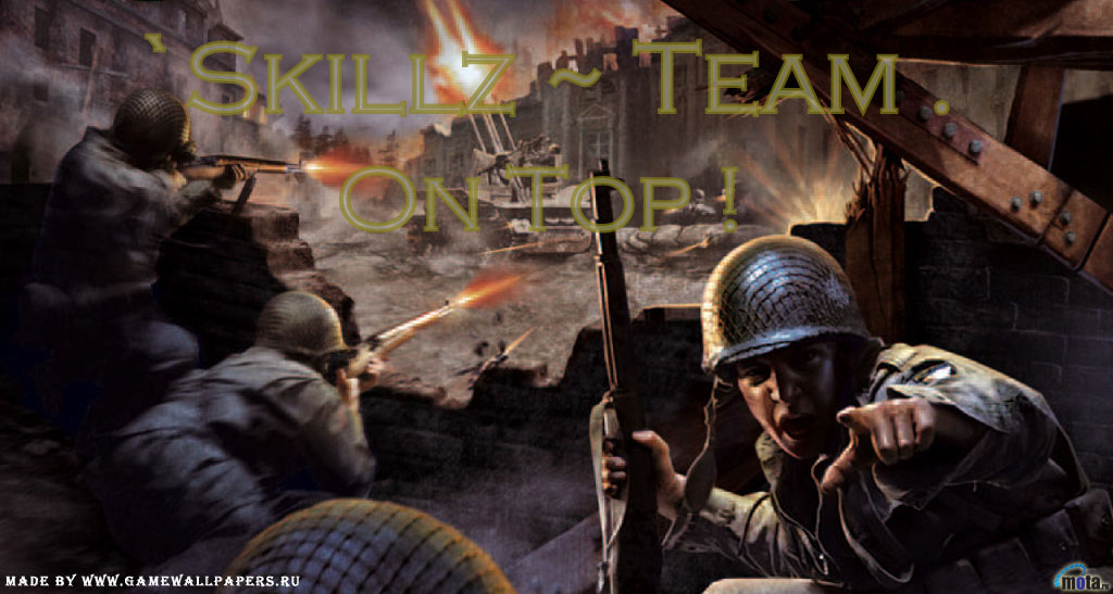 skillz ~ team Index du Forum