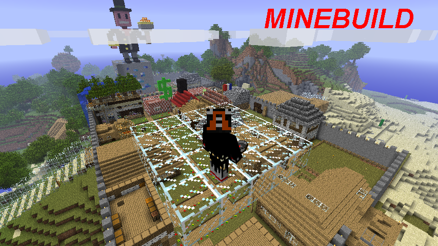 minebuidlegend Index du Forum