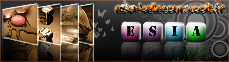 ::::::   ESIA 3D   :::::: Index du Forum