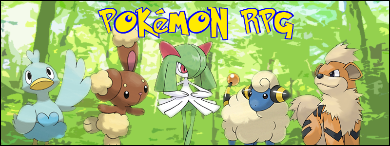 Pokémon RPG Index du Forum