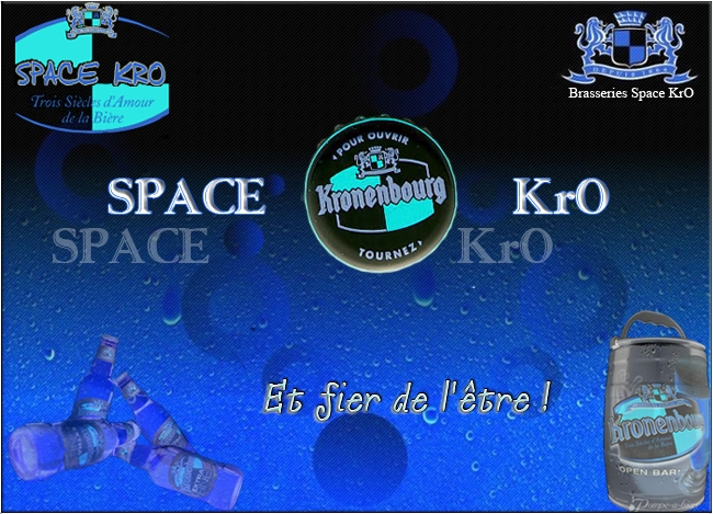 < Space KrO > Index du Forum
