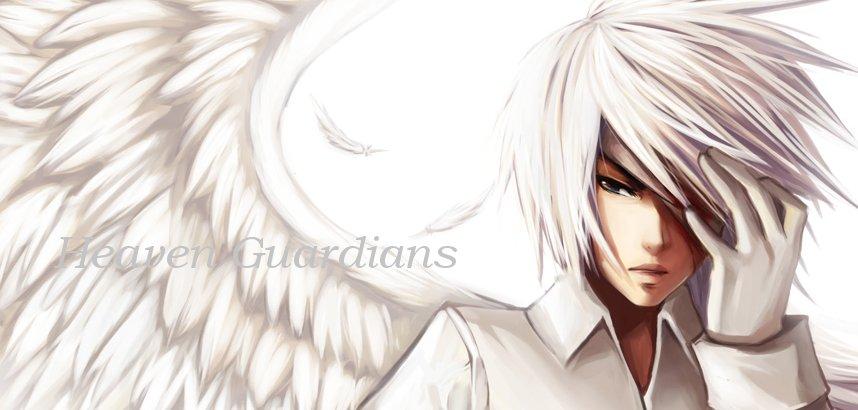 Heaven Guardians Index du Forum
