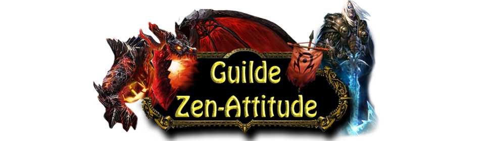 guilde zen attitude  Index du Forum