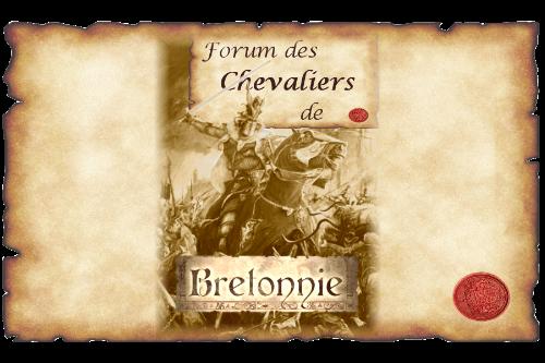 Le Bretonnie Forum Index