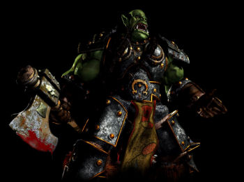 Orc Attitude Index du Forum