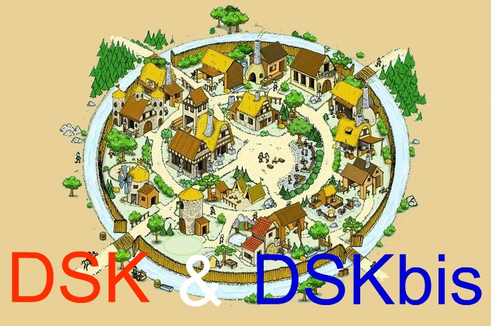 DSK&DSKbis Index du Forum