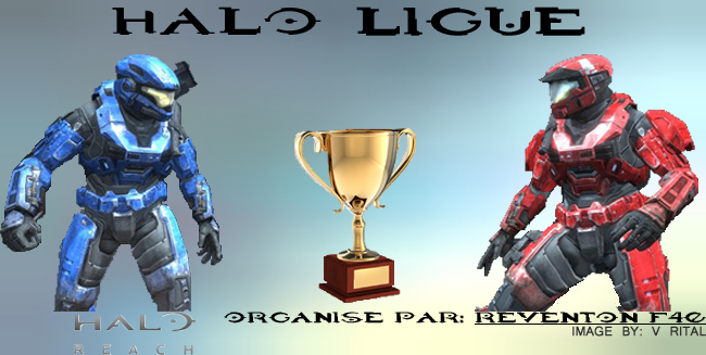 championnat halo Index du Forum