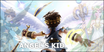 Angel's kid Forum Index