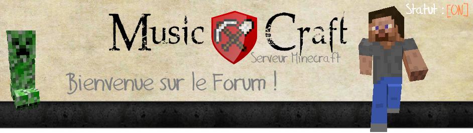 music' craft Forum Index