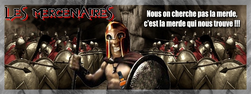 Les Mercenaires Suthran Elyos Index du Forum