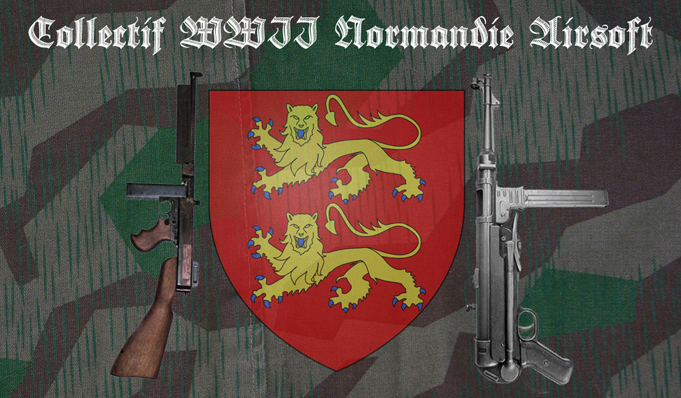 Collectif WWII Normandie Airsoft Index du Forum