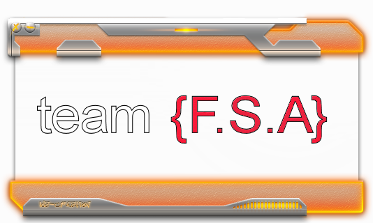team-fsa Index du Forum