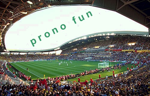 Bienvenue Sur Pronofun ! Index du Forum