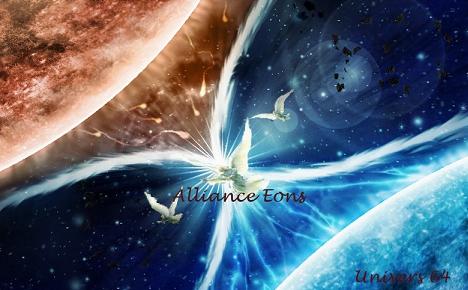 Alliance Eons Index du Forum