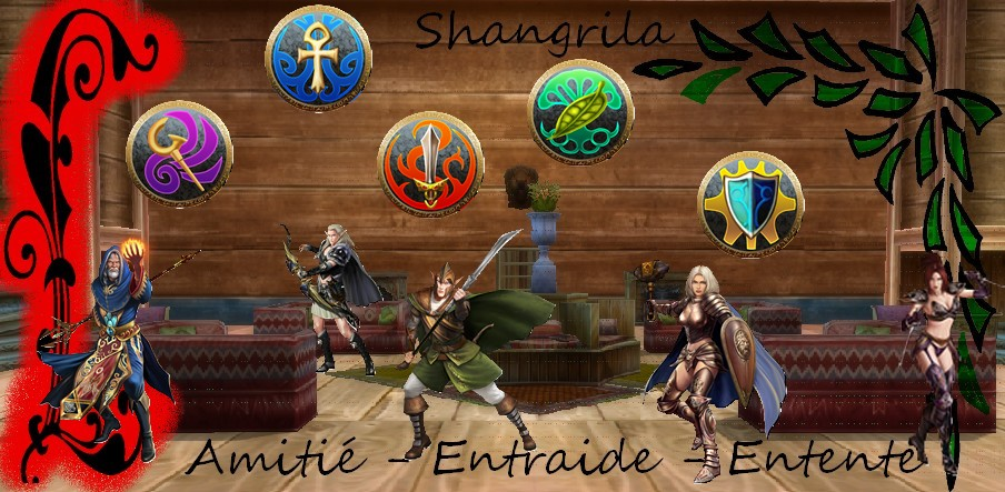 shangrila guilde rp solas rom Index du Forum