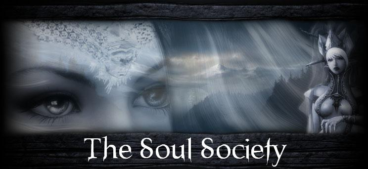 The Soul Society Index du Forum