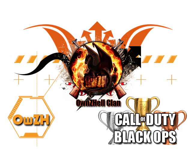 ~tournoi owzh sur cod black ops ps3~ Index du Forum