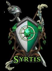 Syrtis