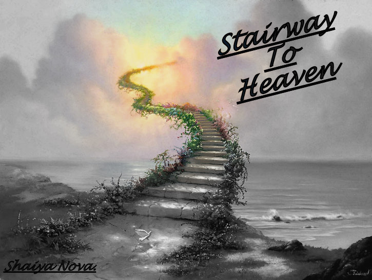 Stairway To Heaven  Index du Forum