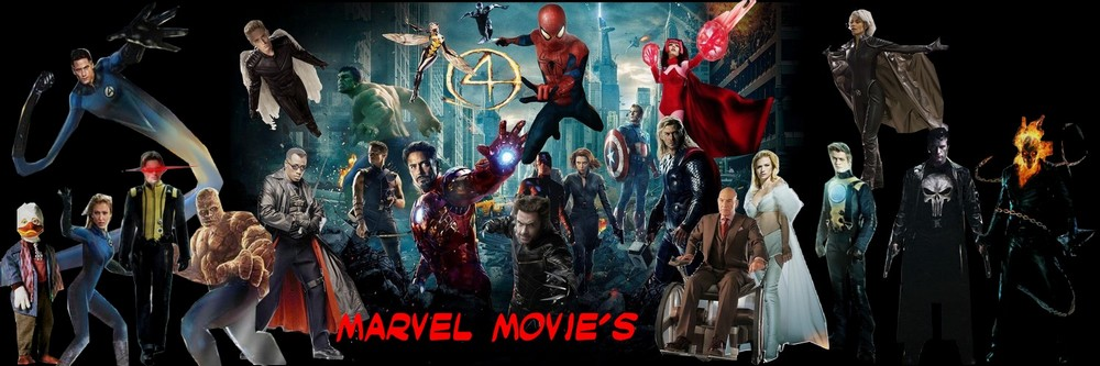 marvel movie's Index du Forum