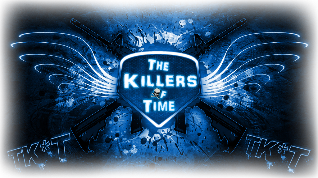 THE KILLERS OF TIME  Forum Index