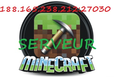 Serveur minecraft III Index du Forum