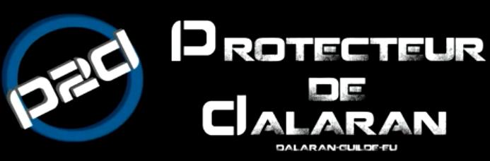 Les Protecteurs de Dalaran Index du Forum
