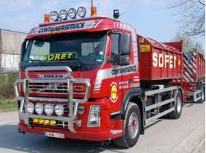 soret transport inter Index du Forum