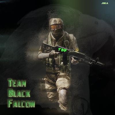 TEAM BLACK FALCON Index du Forum