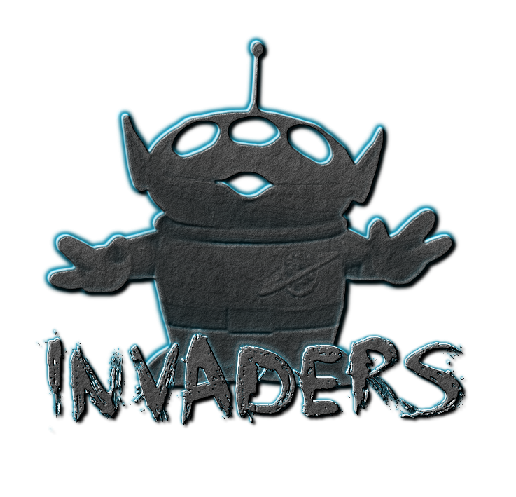 invaders Index du Forum