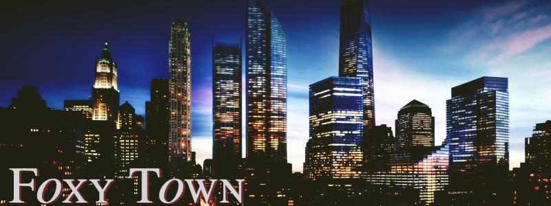 FOXY TOWN Index du Forum