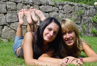 les pieds feminins Index du Forum