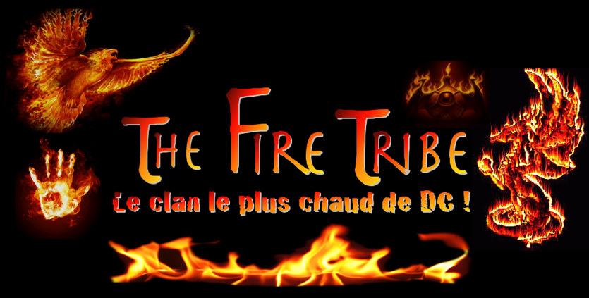 The Fire Tribe Index du Forum
