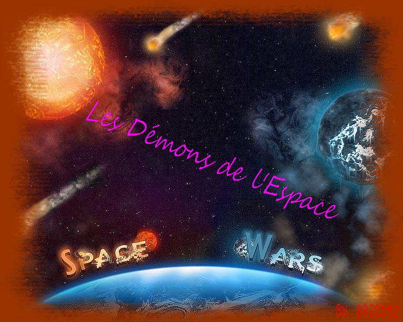 les démons de l'espace Index du Forum
