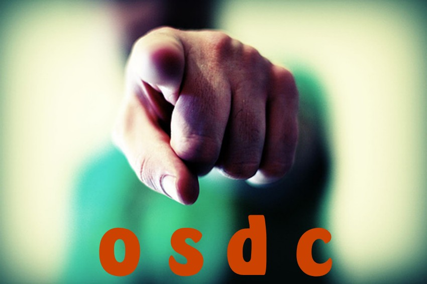 OSDC Forum Index