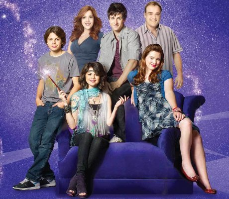 The wizards of waverly place Forum Index